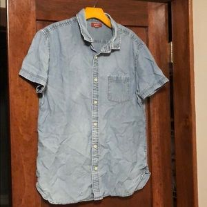Arizona Jean Co. Men's large button down